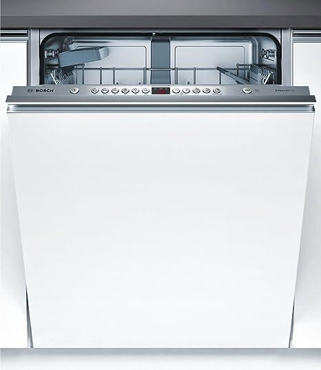 Bosch Serie 4 SMV46CX00E lavavajilla Totalmente integrado 13 ...