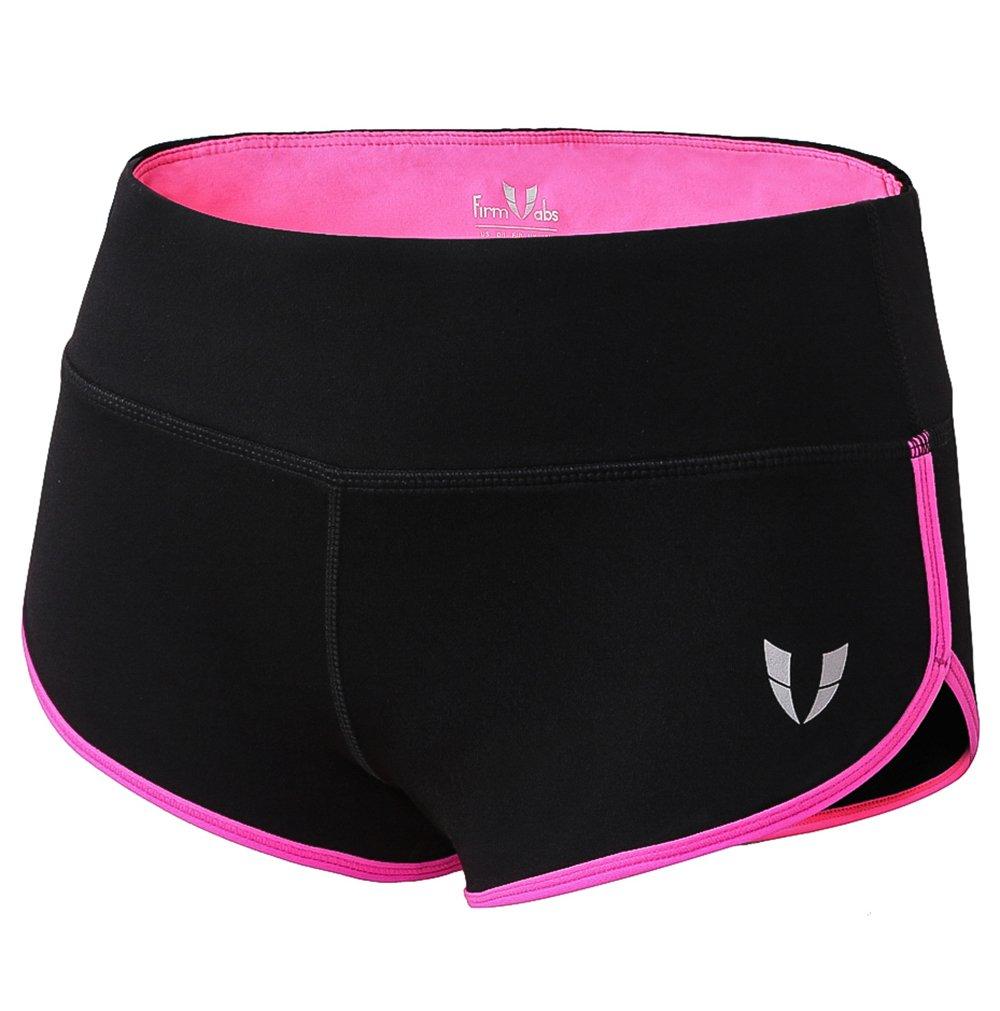 FIRM ABS Women's Yoga Sport Shorts