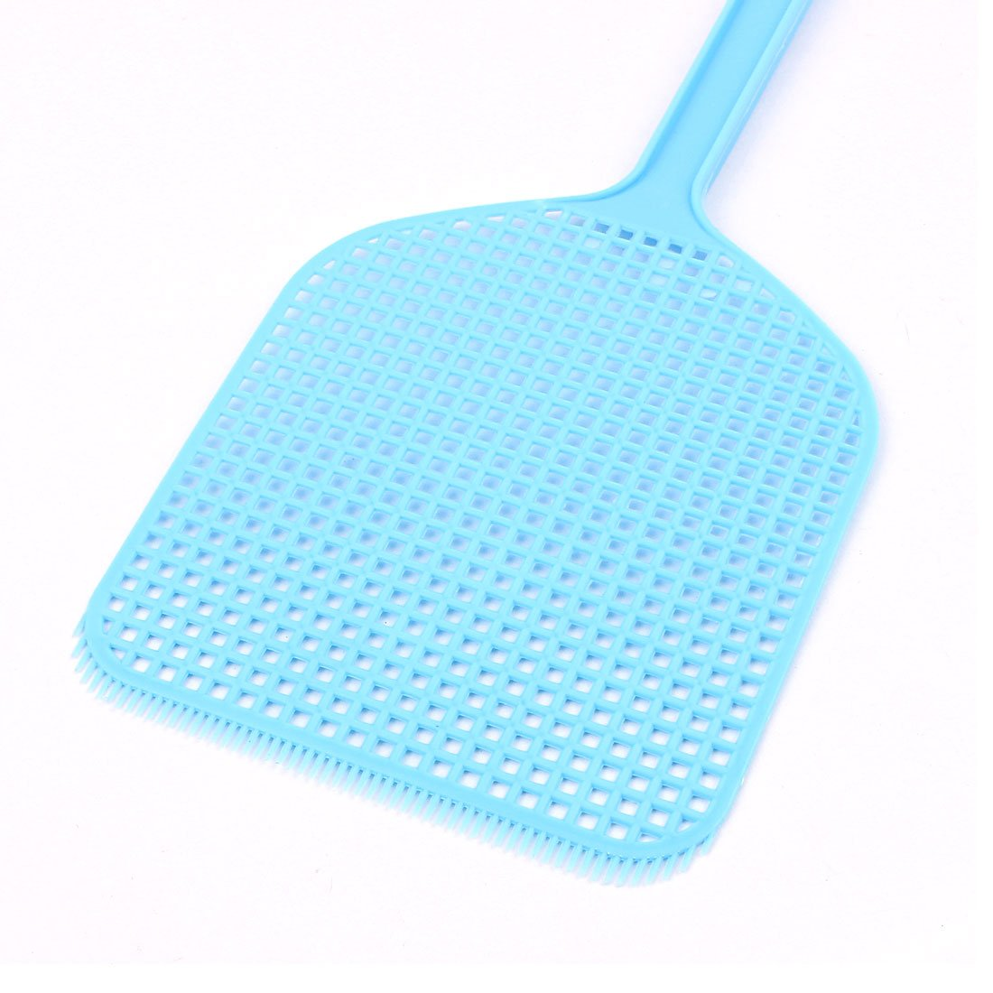 Amazon.com : uxcell Plastic Hand Held Mosquito Fly Bug Pest Swatter ...