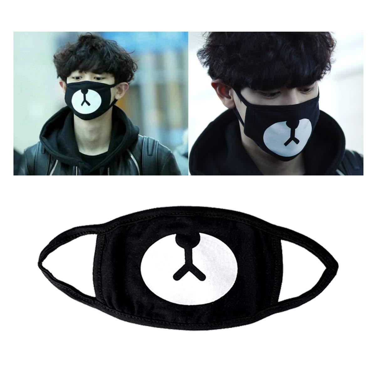 15c7a3c0f20 Cotton Masks