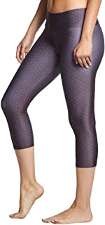 product image for Onzie Hot Yoga Capri 202 Dots