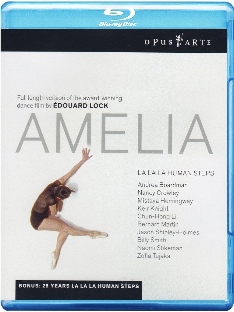 Amelia (Widescreen, Subtitled)
