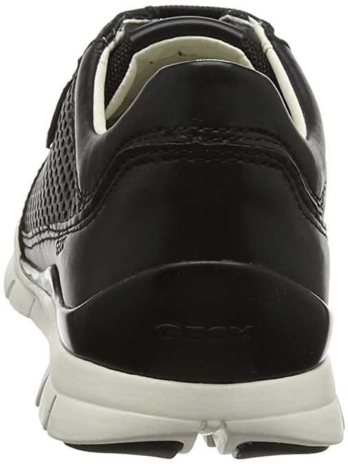 newest 0dd84 30abf Geox Women s D Sukie F Trainers  Amazon.co.uk  Shoes   Bags