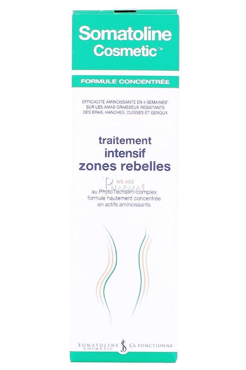 Somatoline Intensive Treatment Resistant Areas 100ml Somatoline Cosmetic 9988109