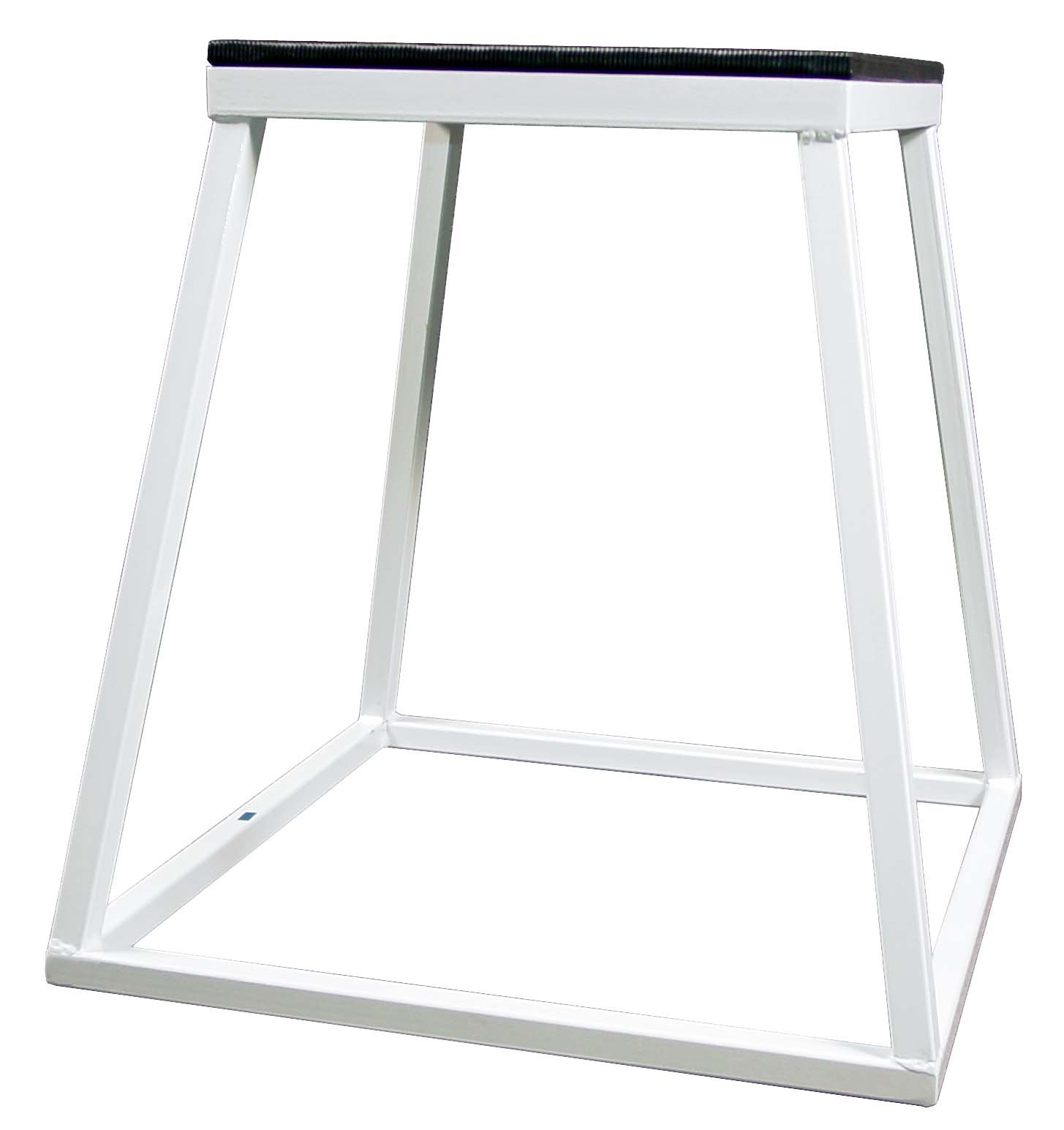 Plyometric Platform Box Set- 12'',18'',24'' White by Ader Sporting Goods (Image #4)