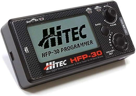 HFP-30 Field Programmer Hitec RCD Inc