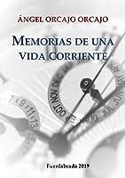 MEMORIAS DE UNA VIDA