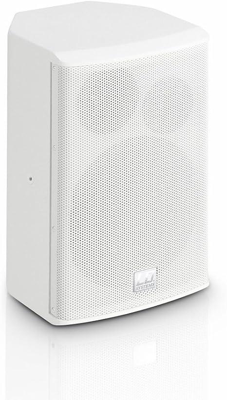 LD Systems LDSAT62AG2W - Caja acústica activa para instalación 6.5 ...