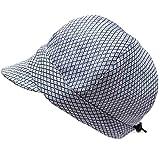Baby Toddler Kids newsboy cap for spring summer fall - adjustable 50 UPF sun hat