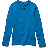 Under Armour Top CG EVO Fitted Long Sleeve