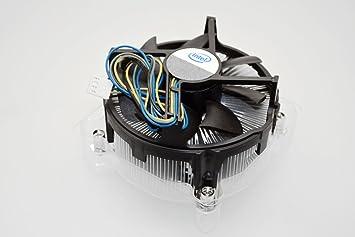 Intel Thermal Solution Air CPU Socket LGA2011-V3 Heatsink Processor Cooler FAN