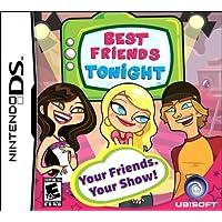 Best Friends Tonight - Nintendo DS