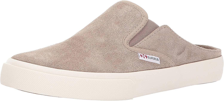 2388 Suew Fashion Sneaker