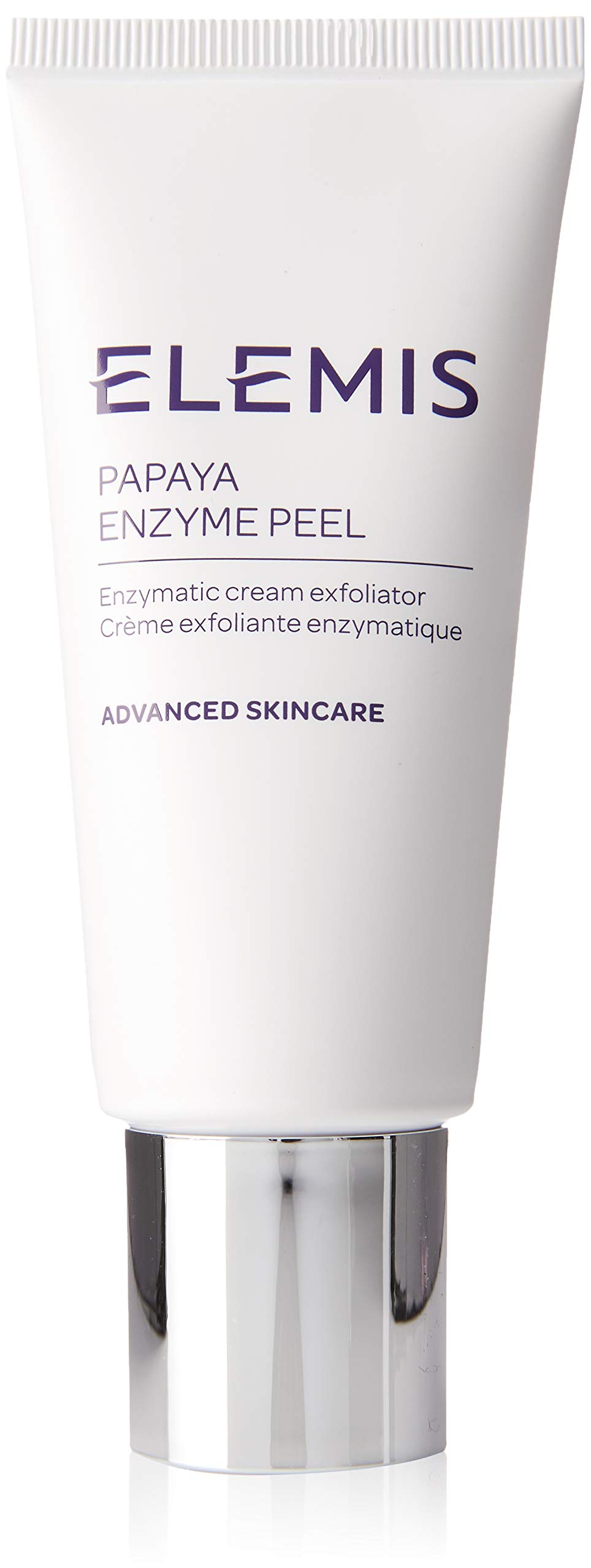 Elemis Papaya Enzyme Peel, Enzymatic Cream Exfoliator, 50 ml