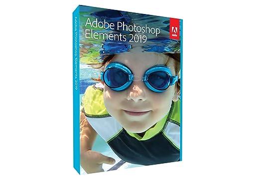 photoshop elements 2019 review
