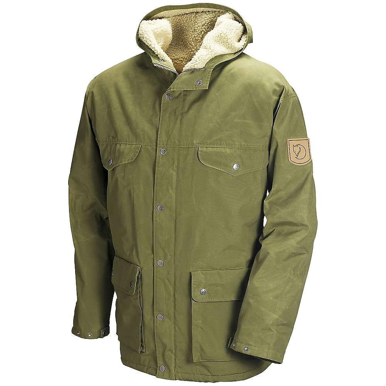フェールラーベン メンズ ジャケットブルゾン Fjallraven Men's Greenland Winter Jacket [並行輸入品] B07DFHF1D2 XL