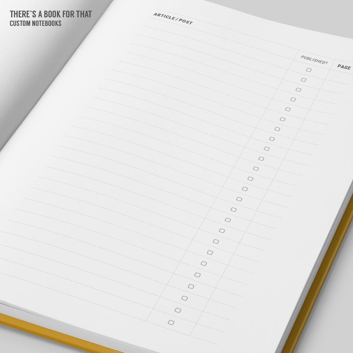Blogger, Online Online Online Journalist There's a book for that    Blogger Notebook - Ein Notizbuch, perfekt durchdacht und designt   Der Organizer , das Kreativitätstool für mehr Inspiration und Struktur. B079LF8N57 | Up-to-date Styling  | Professionelles  4ab9f5