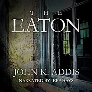 The Eaton Audiobook