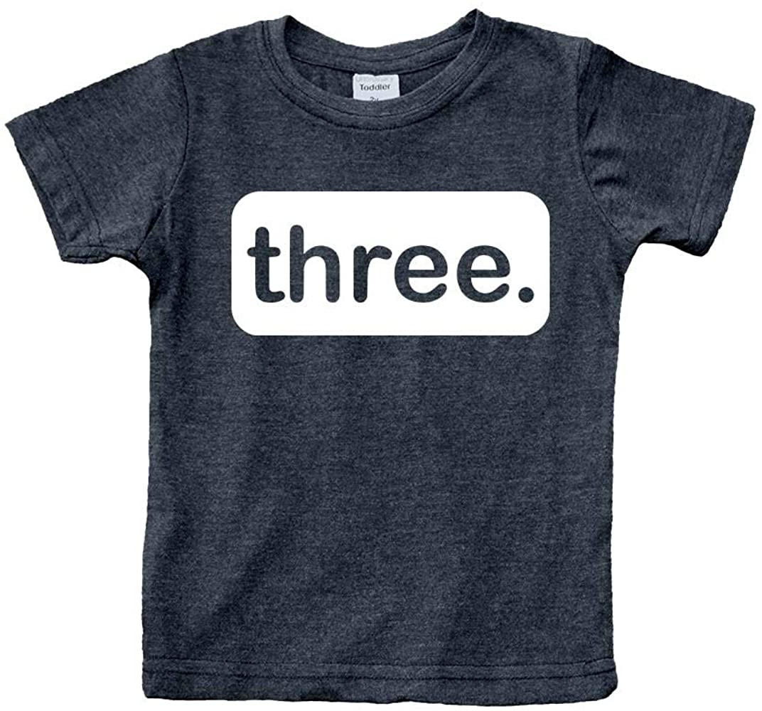 Tstars 5th Bday Five Year Old Fifth Birthday Gift Toddler Kids T-Shirt