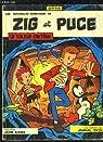Les Nouvelles Aventures de Zig et Puce. Le Voleur Fantôme. par Greg