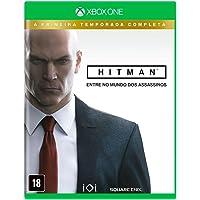 Jogo Hitman: A Primeira Temporada Completa - Xbox One