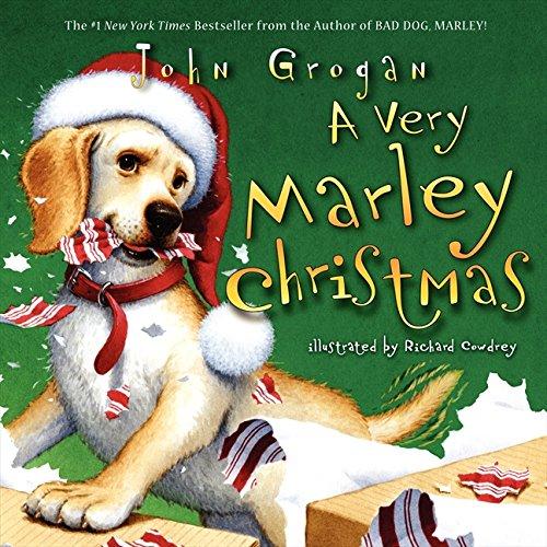 A very marley christmas john grogan richard cowdrey 9780062113672 a very marley christmas john grogan richard cowdrey 9780062113672 amazon books fandeluxe Image collections