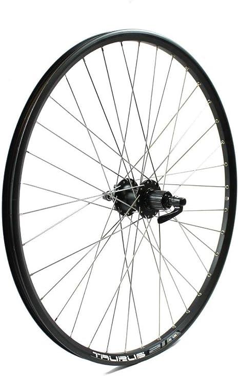 Bike Ridewill Rueda Trasera de Bicicleta 29Er Disc Taurus 21 ...