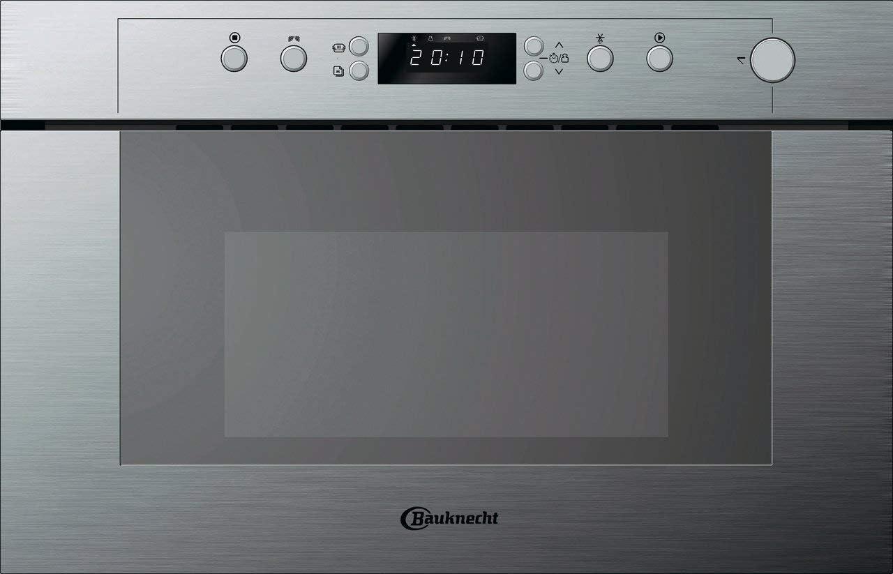 Bauknecht EMSP 9238 PT - Microondas integrable (22 l, 750 W ...