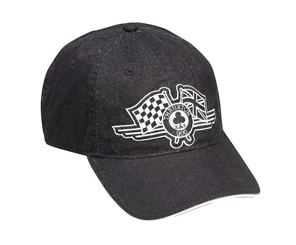 Triumph Motorcycles Ace Cafe Cap