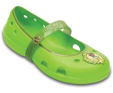 Crocs Keeley Disney Princess Flat K VGr 29-30EU
