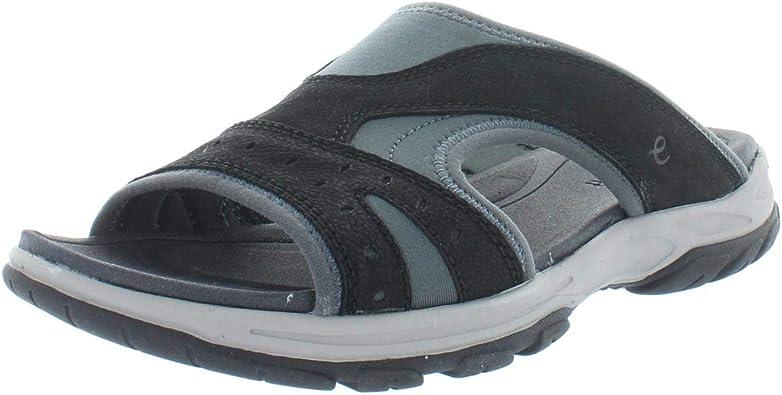 US Easy Spirit Womens Languid2 Slide Sandal