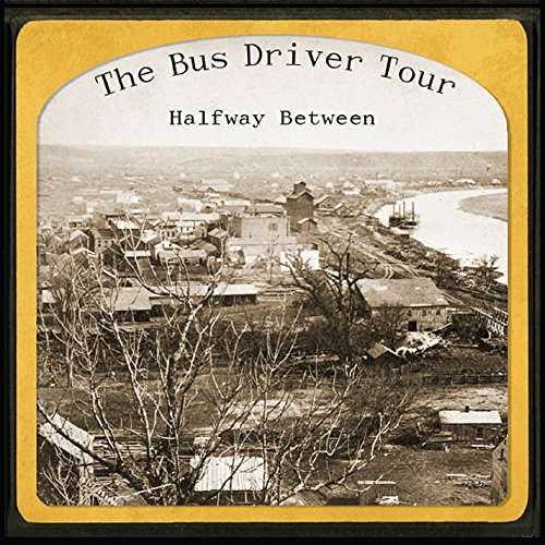 bus driver CD Covers