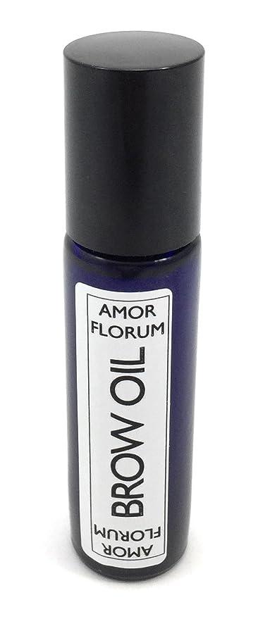 ACEITE PARA CEJAS - 15ml por AMOR FLORUM - 10 ml - por AMOR FLORUM.