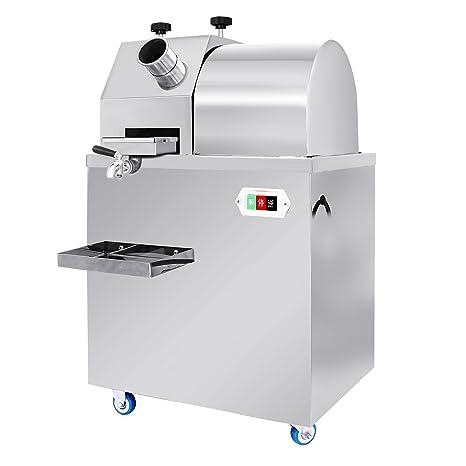 VEVOR licuadora eléctrica exprimidor de cítricos eléctrico Sugar Cane Press 300 kg/h 750 W