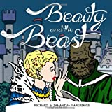 Beauty and the Beast, Richard Hargreaves and Samantha Hargreaves, 149548310X
