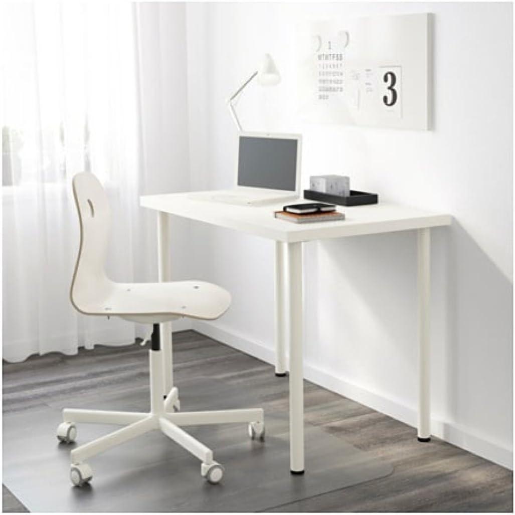 Ikea linnmon/adils table white size 39 3/8x23 5/8
