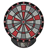 Bullshooter by Arachnid Illuminator 1.0 Electronic Light Up Dartboard