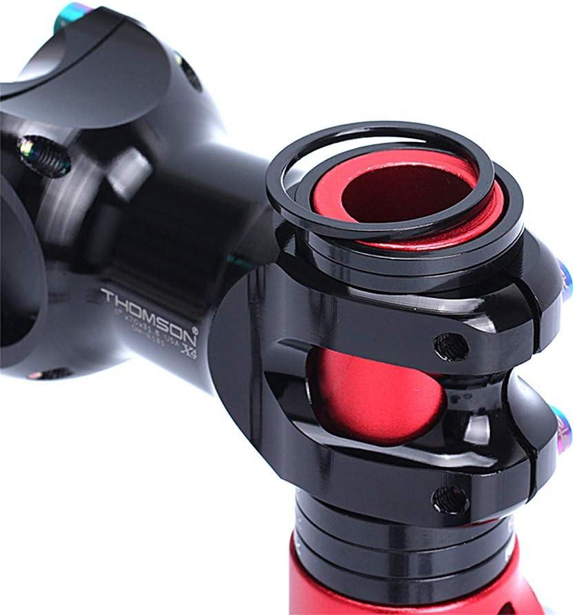 Mountain Bike Road Bicycle Stem BMX Headset Handle Bar Spacer Carbon Fiber 12PCS