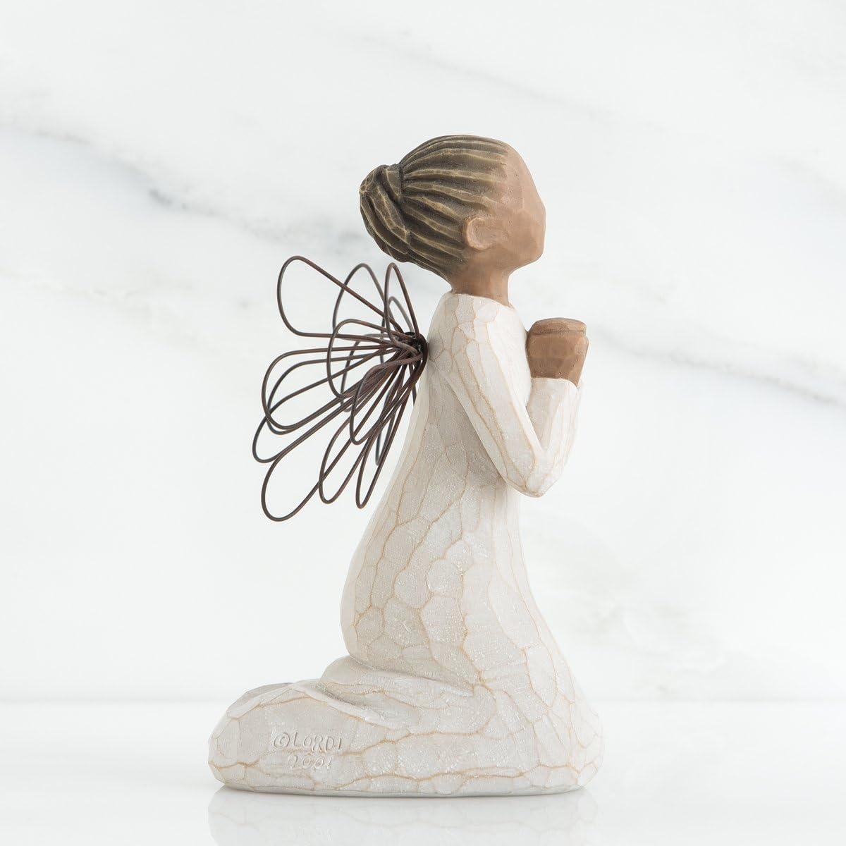Demdaco Willow Tree Engel des Spirit