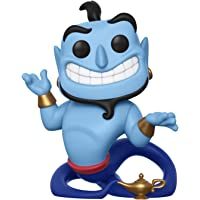 Figurine - Funko Pop - Disney - Aladdin - Genie with Lamp