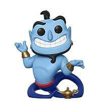 Figurine - Funko Pop - Disney - Aladdin - Genie With Lamp