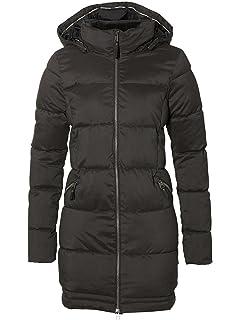 4edd55ad81f4 O Neill Damen Journey Parka Jacket Technical  ONeill  Amazon.de ...