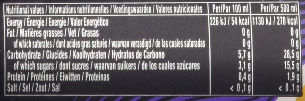 Cubanisto Cerveza - Paquete de 12 x 500 ml