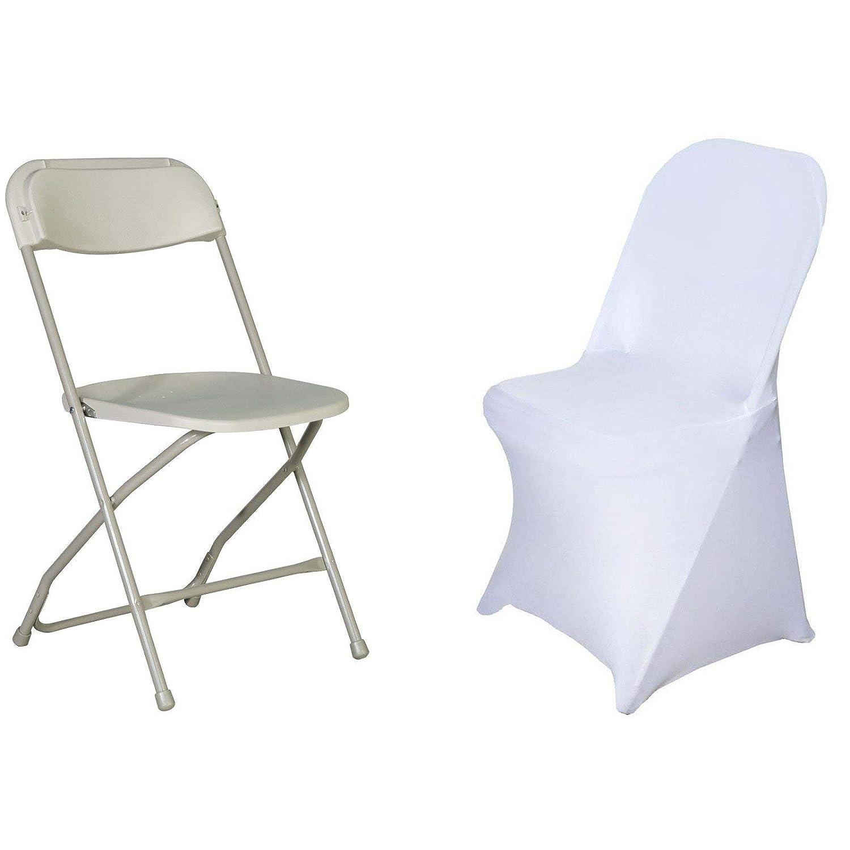 Amazon.com: BalsaCircle Plegable de lycra para silla ...