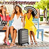 Aerolite Carry On Luggage Bag | Rolling Travel