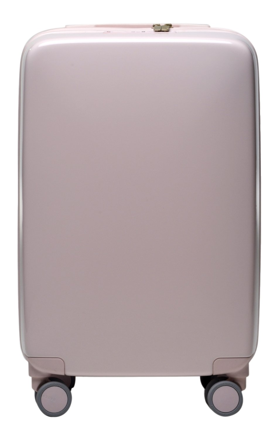 1d7fe4480 Amazon.com | Raden A22 Carry-on Luggage, Light Pink Gloss | Carry-Ons