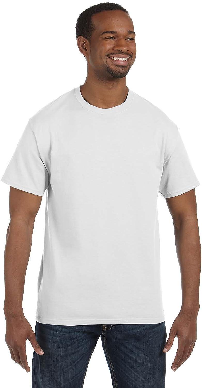 Camiseta de manga corta Gildan, para hombre, de algodón antiguo: Amazon.es: Ropa y accesorios