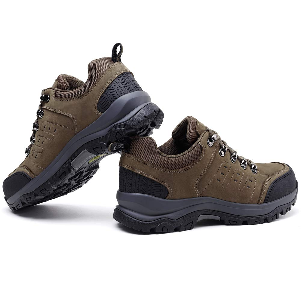 Hommes de Waterpro Basses Baskets Chaussure Sneakers Randonnee Homme xPw1Y4qwI