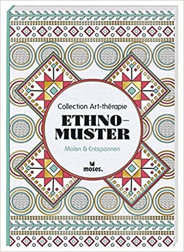 collection art thrapie ethno muster 9783897778795 amazoncom books - Ethno Muster
