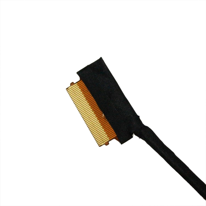 LCD LVDS VIDEO Flex CABLE FOR HP ENVY 17t-j000 17-j115cl 17t-j100 CTO 17-j117cl